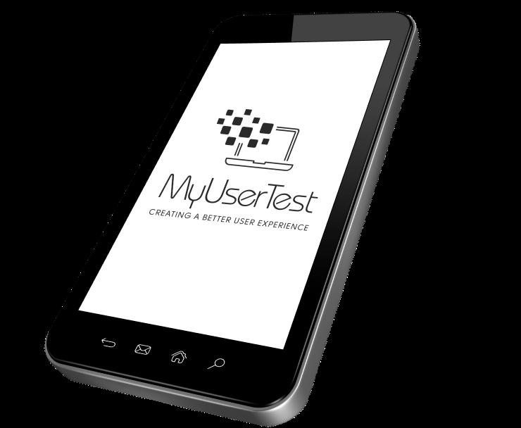 MyUserTest Logo